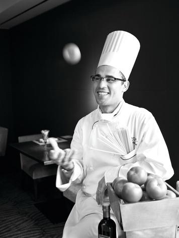 News_Chef Maurizio