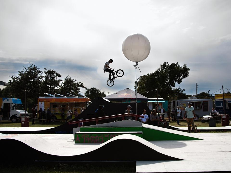 Fun Fun Fun Fest 8 in Austin 9835