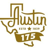 Austin Logo GSD&M 175th anniversary
