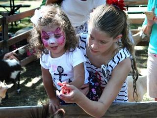 Dallas Arboretum presents Family Fun Fridays