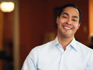 Julian Castro, San Antonio Mayor