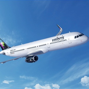 New Nonstop Flight From Austin To Mexico Takes Off With