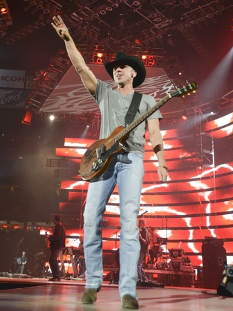 0010, RodeoHouston, Kenny Chesney concert, March 2013
