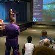 Cultural Arts launch event at Ensemble Theatre