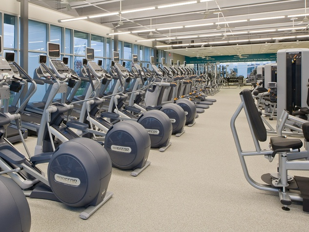 Inside the texans ymca at martin luther king boulevard
