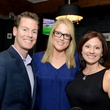 9 Houston Young Professionals and Ballet Barre kickoff event September 2013 Jeremy Cloud, Amy LeBlanc, Emily Jaschke