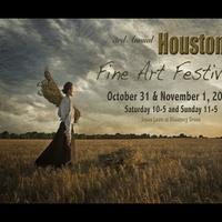 3rd Annual Houston Fine Art Festival