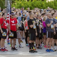 Special Olympics Texas presents Run with the Heroes
