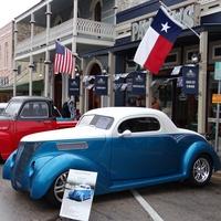 City of Bastrop presents Veterans Weekend Car Show