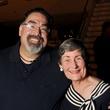 Orbis Flying Eye Stephen Vega, Nancy Poffenberger