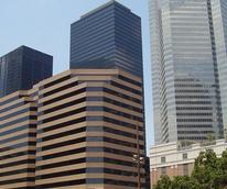 News_Houston Center Complex_downtown