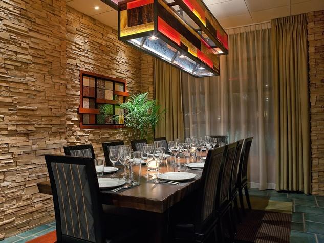 Seasons 52, restaurant, Chef's-Table