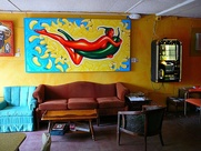 Austin_photo: Places_Bar_Rio Rita_couch
