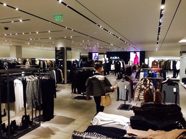 Women's clothing stores galleria houston