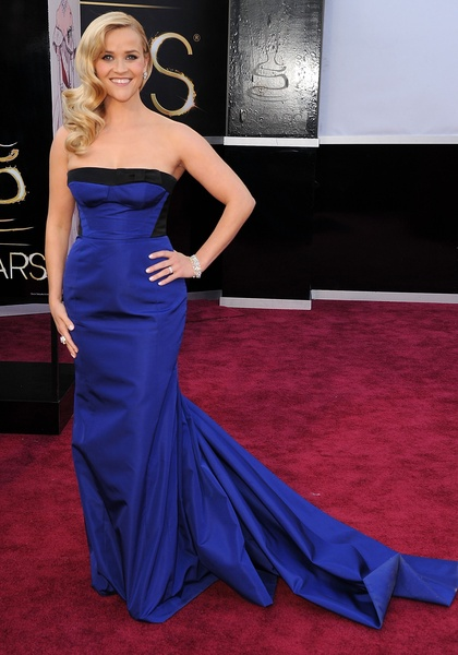 Reese Witherspoon, Academy Awards, February 2013