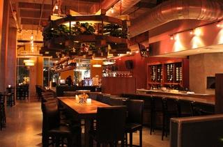 News_Tasting Room_CityCentre_Center Table