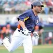 Jose Altuve Houston Astros August 2013