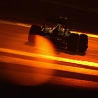 Sebastian Vettel Formula One F!