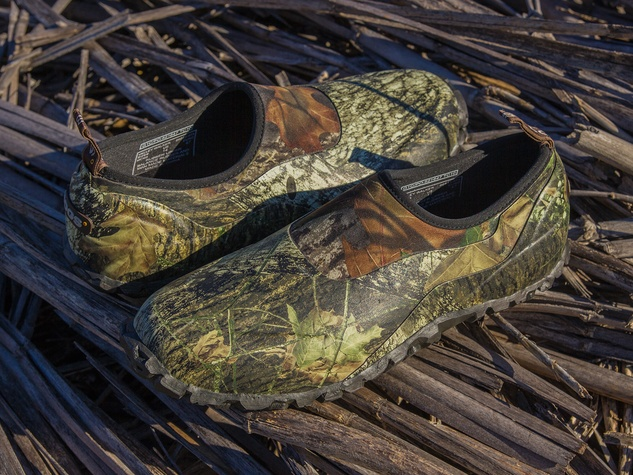 Bogs Mossy Oak Valley Walker