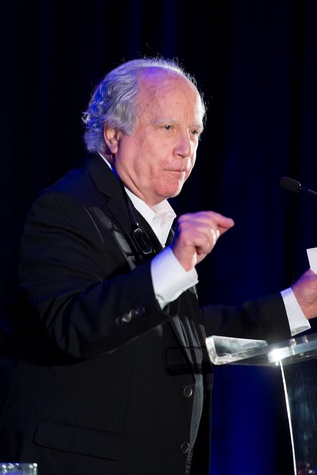 Menninger Luncheon, May 2015, Richard Dreyfuss