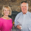 Kay Holmes and Bill Smith at UST in Colorado June 2014