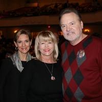 Susie Pokorski, Ruthie Martin, Guy Martin