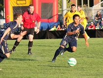 : Austin Aztex start 2013 season with an appearance in the U.S. Open Cup