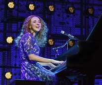 Beautiful - Carole King musical