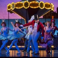 Houston Grand Opera presents Carousel