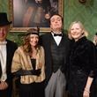 Manor of Speaking Downton Abbey final episode Randy Lake, Anne Hause, Mr. Rodgers, Karen George, Kathy Lake