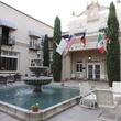Marfa, TX/Hotel Paisano