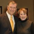 Mayor Mike Rawlings, Micki Rawlings, Voice of Hope Dinner