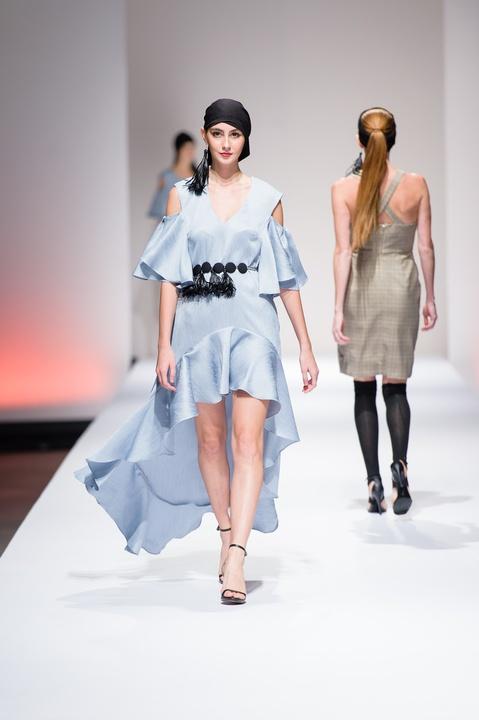 Fashion X Chloe Dao