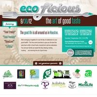 ecoLicious Houston