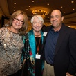 239 Marti Boone, from left, Debbie Phillips and Mike Williams at the Dan Pastorini golf benefit October 2014