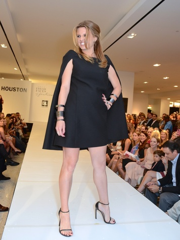29 Lindley Arnoldy at Fresh Faces of Fashion event at Tootsies September 2014