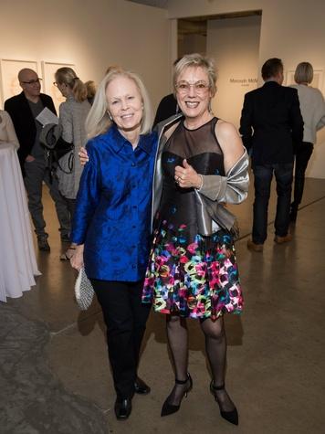 Joan Winters, Nancy Whitenack, Conduit Gallery