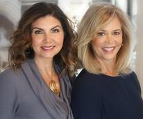 Kuper Sotheby's Realtors Lisa Sexton and Susan Doyle