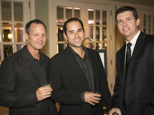 4.Chuck Wells, Asa Cascavilla, Mike Williamson
