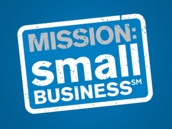 Mission, Small Business, grant program