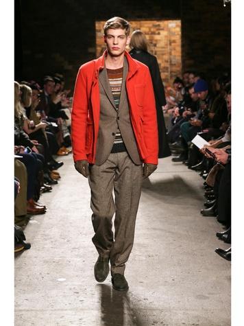 23, Fashion Week fall 2013, February 2013, Billy Reid