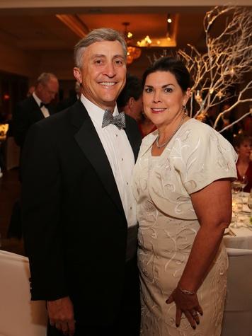 12 Tom and Lesha Elsenbrook at the Trees of Hope Gala November 2013