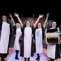 The City Theatre Austin presents <i>Nunsense</i>