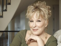 Diana Oates: Fantastically funny Bette Midler to headline major Dallas fundraiser