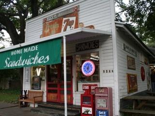 Austin Photo: Places_Food_avenue_b_grocery_market