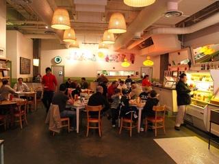 Austin Photo: Places_Food_Jo's_Coffee_2nd_Street