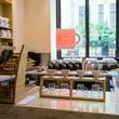 Interior of Weekend Coffee in Dallas