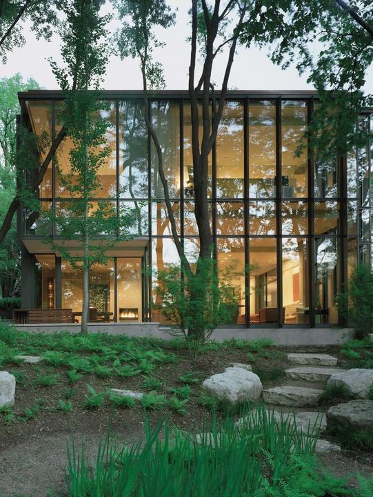 A voyeurs look inside the best modern homes in Dallas