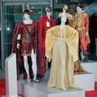 Dallas Opera costumes