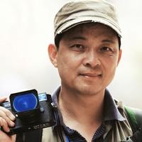 Adam Wong: Impressions of China